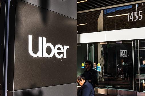 Comment peut-on optimiser le chiffre d'affaires sur le réseau Uber?